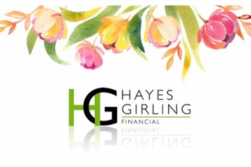 Hayes Girling Financial September Newsletter
